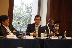 Enough Project Hosts 'A New Approach to Sudan' Event on the Hill