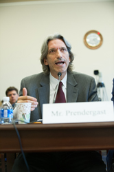 John Prendergast Testifies before Congress on South Sudan