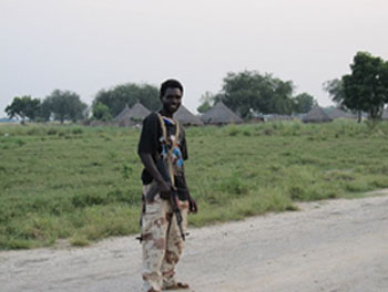 Field Dispatch: To the Referendum and Beyond- South Sudan's Lesser Known Flashpoints