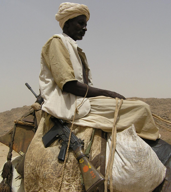 In Sudan's Forgotten East, Conflict is Likely to Erupt