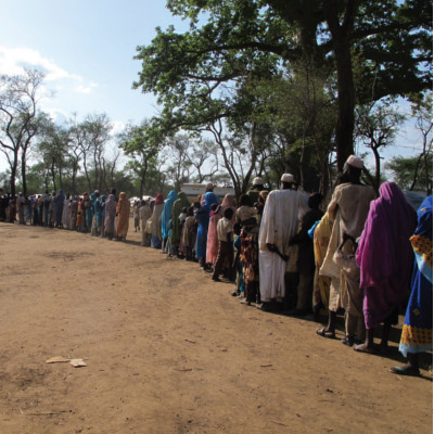 Sudan Field Dispatch: Refugees Provide Details of Attacks in Isolated Blue Nile State
