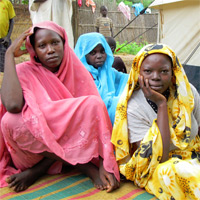 A Benchmarks Report Card for Sudan