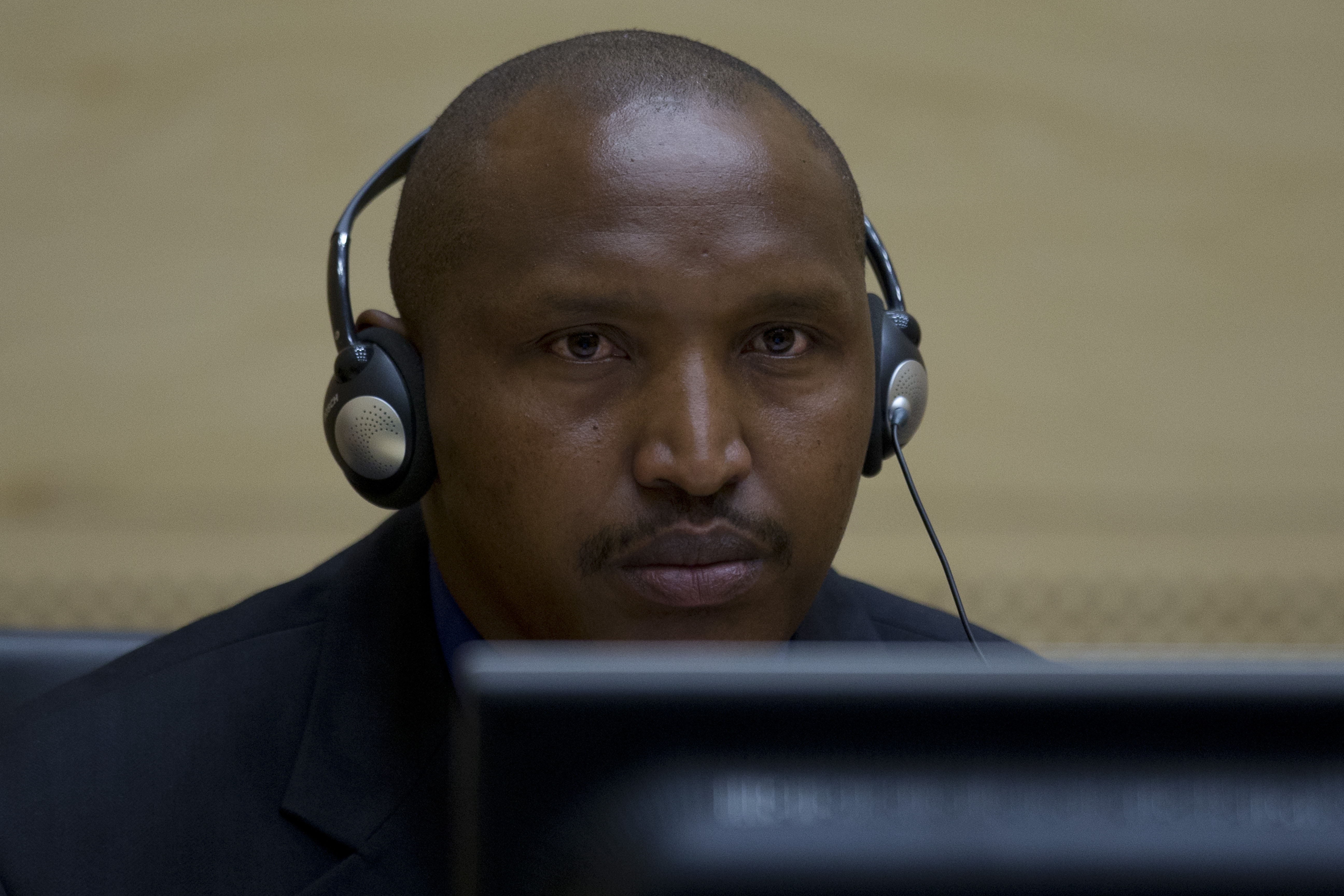 M23 Rebel Leader Bosco Ntaganda Pleads 'Not Guilty' at the International Criminal Court