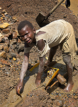 Thousands of Children Exploited in Congo's Mines and Militias