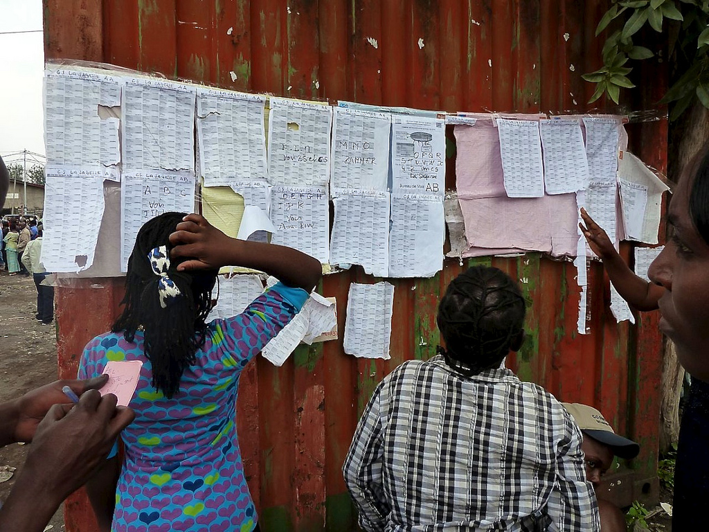 Congo's Supreme Court Challenges Parliamentary Election Results: Legitimate Justice or International Smokescreen?
