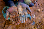 Global Witness on Congo's Conflict Minerals