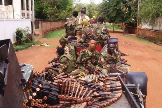 ThinkProgress: Why The Central African Republic Is The Worst Crisis You've Never Heard Of