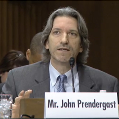 Ongoing Human Rights Abuses in Sudan: Prendergast Testifies Before Congress on the Sudans