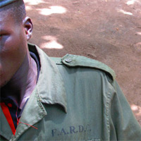 Field Dispatch: The LRA - Reorganized and re-supplied?