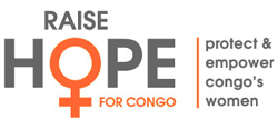 RAISE Hope for Congo