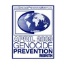 April is Genocide Prevention Month