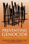 Preventing Genocide publication cover