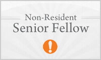 Non-Resident Senior Fellow
