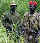 Bring and End to the LRA