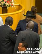 Saving South Sudan from Kleptocracy