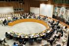 U.N. Security Council meets to discuss peacekeeping