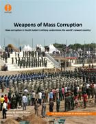 Weapons of Mass Corruption