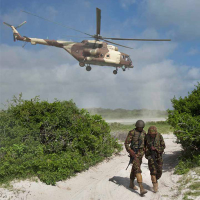 15 Years After Black Hawk Down: Somalia's Chance? (Strategy Paper)