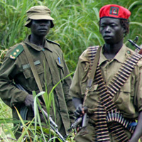 Field Dispatch: Ex-LRA fighters paint a bleak picture of Congo
