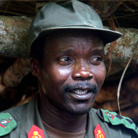 What to do about Joseph Kony (Strategy Paper)