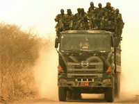 South Sudan and Sudan Back to War?