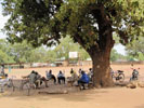 Field Dispatch: Urgency of the new U.S. policy hits home in Juba, Sudan