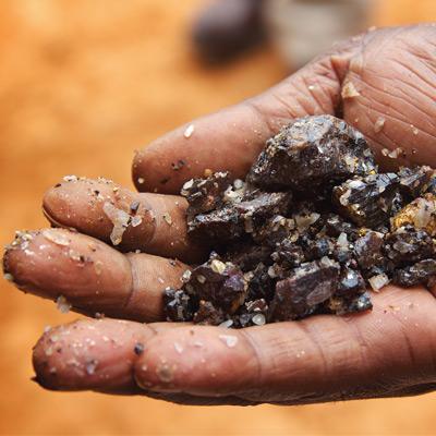 A Comprehensive Approach to Congo's Conflict Minerals - Activist Brief