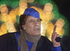 African Union Reps Gather in Libya to ... Fete Qaddafi?