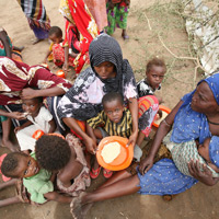 Somalia: State-Building as if People Mattered