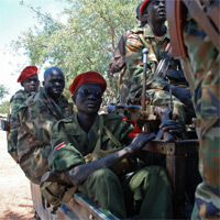 Abyei Aflame: An Update From the Field (Strategy Paper)