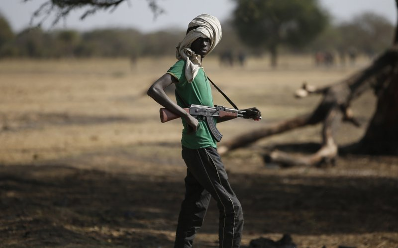 Will There Ever Be Peace In South Sudan?