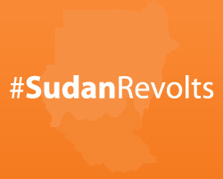 #SudanRevolts: Q+A with Activist Nagi Musa on Sudan's Friday Protests