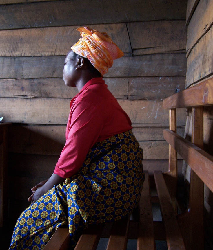 New Initiative Offers Hope for Survivors of Sexual Violence in Congo