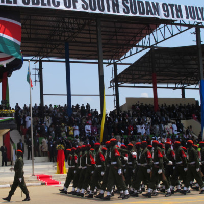 Is Time Running Out for South Sudan's New Constitution?