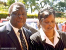 Breaking News: Tsvangirai's Wife Killed in Car Accident