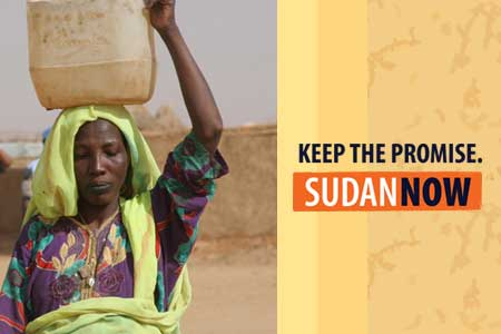 Obama Sudan Now Advocacy Tougher Stance Darfur