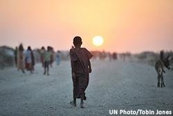 Beyond Aid: Ending Somalia's Cycle of Famine Requires Proactive Solutions