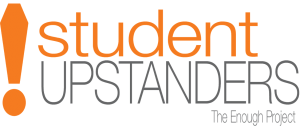 Students Apply Now! Enough Project's New Student Upstander Initiative