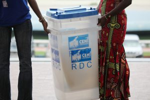 Red Flags in DR Congo's Electoral Process: Time for Consequences