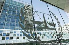 The International Criminal Court makes strides to address atrocities in the Central African Republic