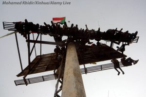 Sudan: Hidden Economic Stakes in Ongoing Power Struggle