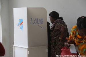 Full Transparency Paramount During Congo Post-Electoral Period