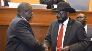 Saving South Sudan's Peace Deal